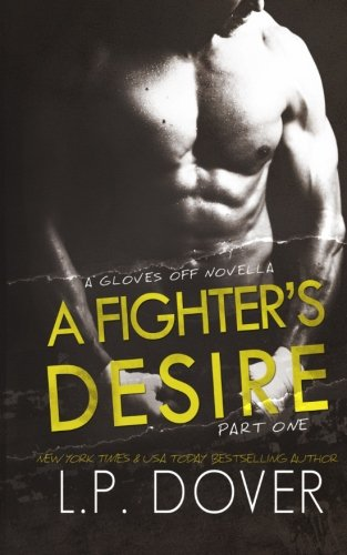 book cover of A Fighter\'s Desire