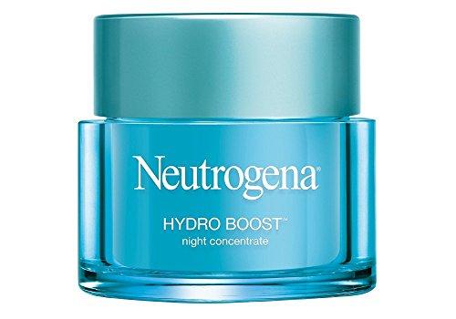 Neutrogena Hydro Boost Night Concentrate 50