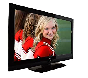 JVC JLC32BC3002 32-Inch 720p 60Hz LCD TV with Ambient Light Sensor