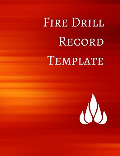 fire drill record template get affordable prices for car supplies