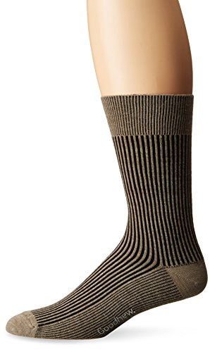 Goodhew Men's Pinwhale Socks
