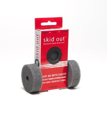 Skid Out Deodorant Eraser Sponges product image