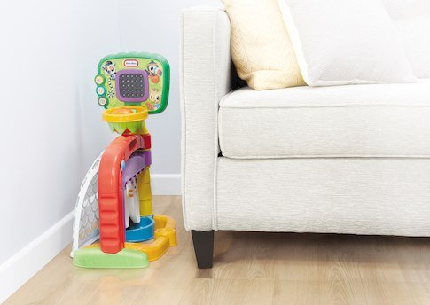 Little Tikes 3-in-1 Sports Zone by Little Tikes (Image #3)