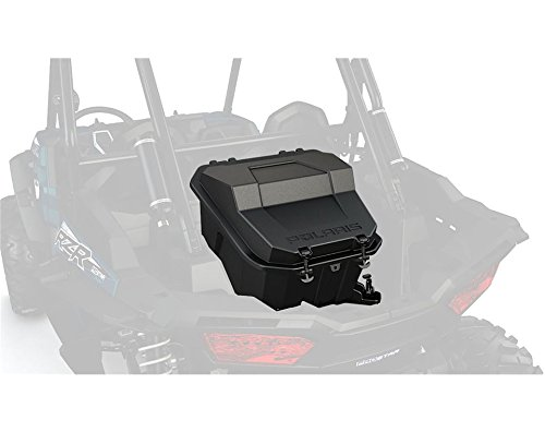 Polaris Cargo Box (POLARIS RZR LOCK AND RIDE CARGO BOX BLACK 65L 2881193)