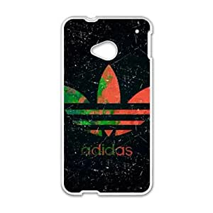 HDSAO Unique adidas design fashion cell phone case for HTC One M7