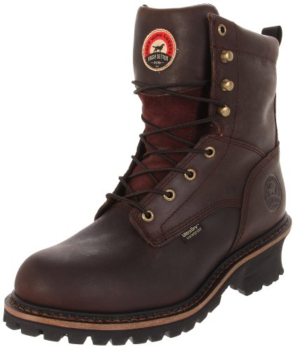bfe63497b34 7 Best Logger Boots 2019 - Reviews & Buyer Guide | Healthier Land