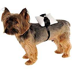 Rubie's Costume Co Costume Ring Bearer Pillow Pet Costume, One Size
