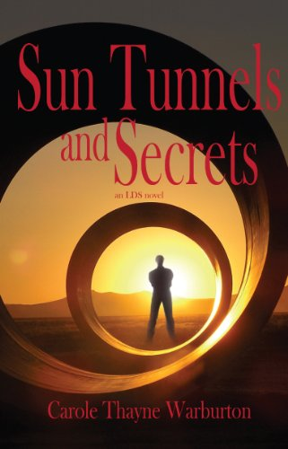 Download Sun Tunnels and Secrets pdf
