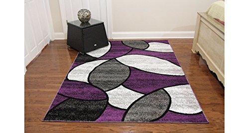 Contemporary, Luxurious, and Elegant Area Rug, Eldorado