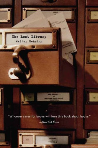 The Lost Library ebook