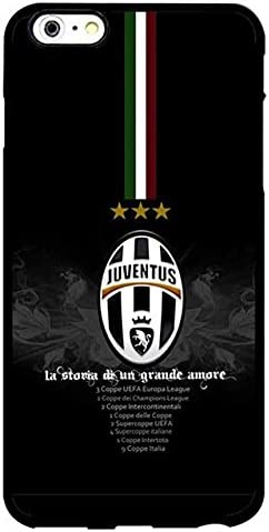 Phone Cases For Iphone 6s Plus(5.5) Cover,Iphone 6 Plus Case Juventus FCFootball Logo