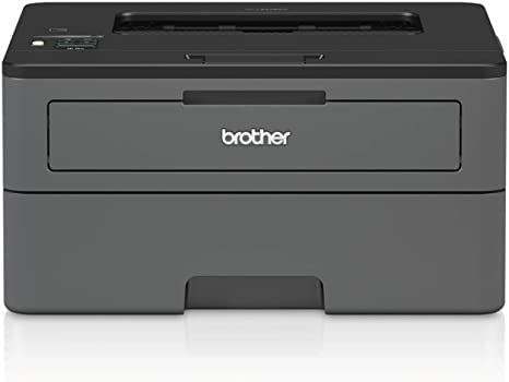 Brother HLL2375DW - Impresora láser monocromo con red cableada ...