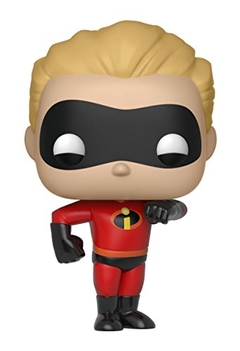 Funko POP! Disney: Incredibles 2 - Dash ()