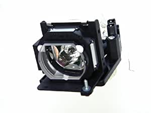 Mitsubishi Electric VLT-XL5LP lámpara de proyección - Lámpara para proyector (NSH)