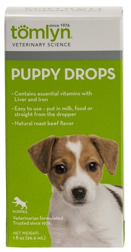 Tomlyn Puppy Drops, 1 oz