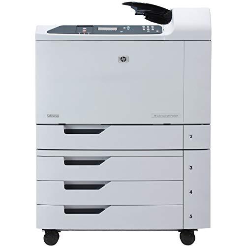 Renewed HP Color Laserjet CP6015xh color laser printer Q3934A w/90-Day Warranty (Laserjet Cp6015xh Laser Printer)