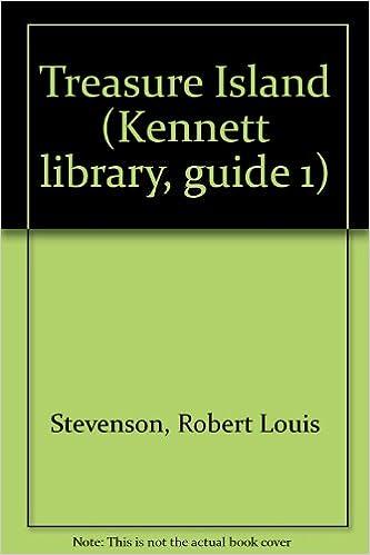 Treasure Island (Kennett library, guide 1)