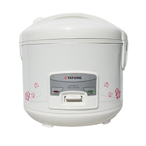 tatung rice cooker 20 - 4