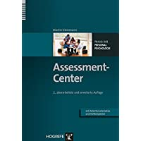 Assessment-Center (Praxis der Personalpsychologie, Band 3)