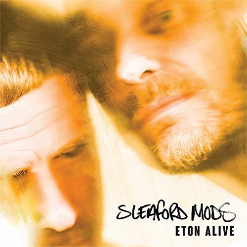 Eton Alive ()