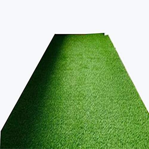 廊下階段ペダルマット、人工芝草室内装飾春の息吹1m×2m 1m×6m (Size : 1mx5m)