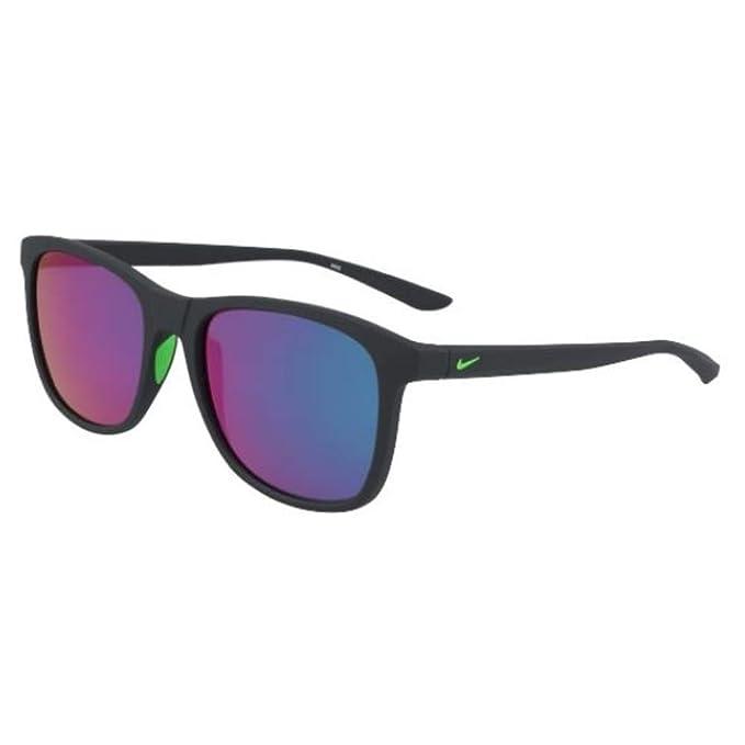Amazon.com: Gafas de sol NIKE PASSAGE EV 1199 013 MATTE ...