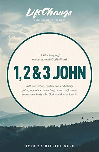 1, 2 & 3 John (LifeChange) -