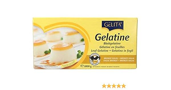 Gelita Bronze Strength Halal Beef Gelatin