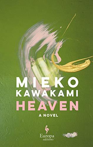 Book Cover: Heaven: A Novel