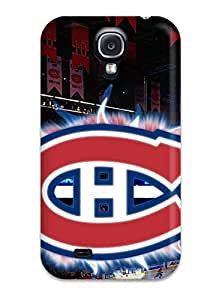 Hot montreal canadiens (18) NHL Sports & Colleges fashionable Samsung Galaxy S4 cases 1956487K913909736