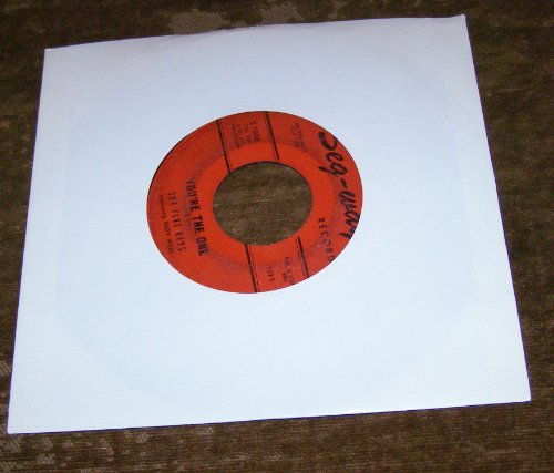 out of sight out of mind 45 rpm single