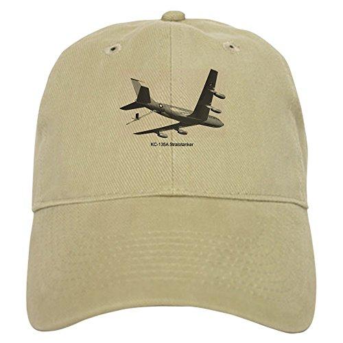 (CafePress KC-135 Stratotanker - Baseball Cap With Adjustable Closure, Unique Printed Baseball Hat)