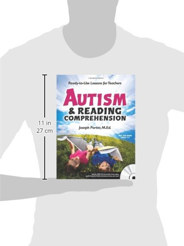 Amazon.com: Autism and Reading Comprehension: Ready-to-use Lessons ...
