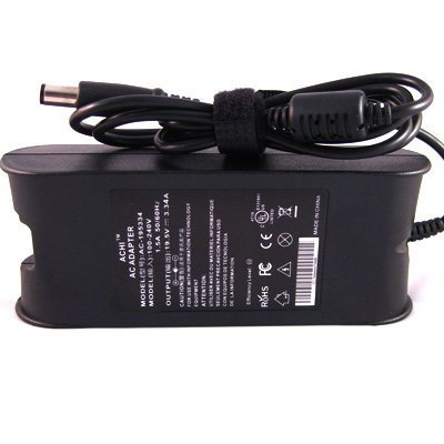 Power Supply Cord For Dell Inspiron 1545 1525 1526 Pa 12 (1525 Power Supply)
