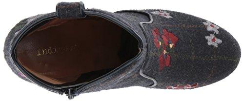 Indigo Rd. Womens Juke Fashion Boot Blu