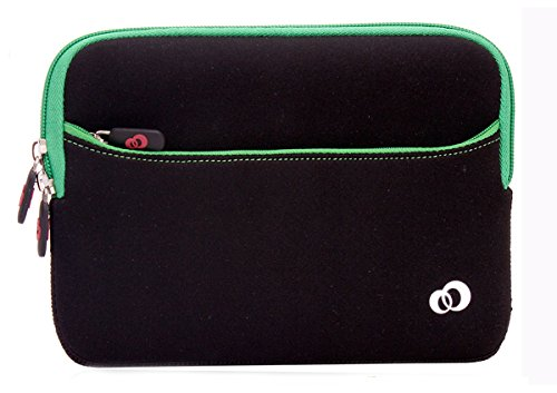 Slim Travel Carry Case Cover Bag Pouch NuVur for 7 inch R...