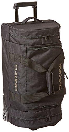 Dakine 8300176 Black Duffle Roller Bag