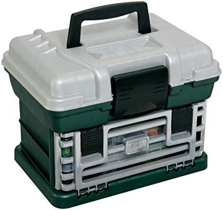 Caja para aparejos Plano 136200, sistema de estantes 2-By, 3600 para almacenamiento: Amazon.es: Deportes y aire libre