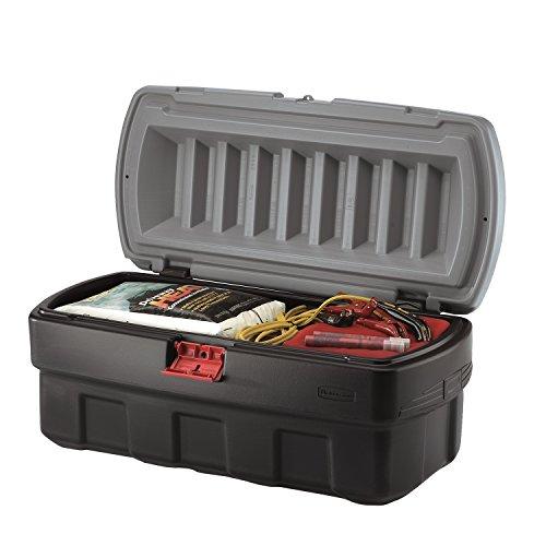 Rubbermaid 1172 Actionpacker Storage Box 24 Gallon Buy