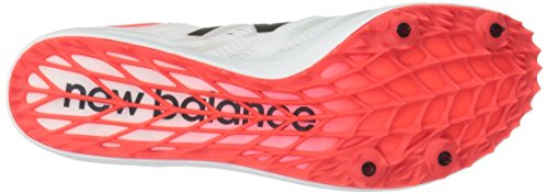 Distance Long Femme Blanc Running New white Balance orange vEFwqc7