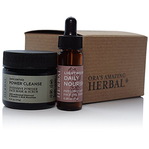 Herbal Face Care - 3