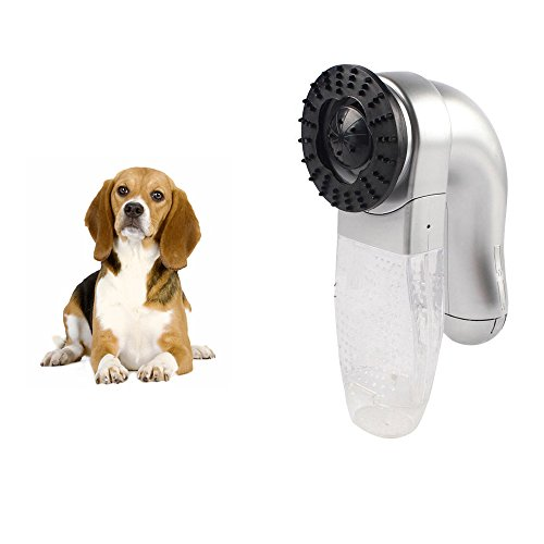 Pure Pet Comfort Professional Pet Grooming Vacuum for Shedding - Fast, Easy and Gentle