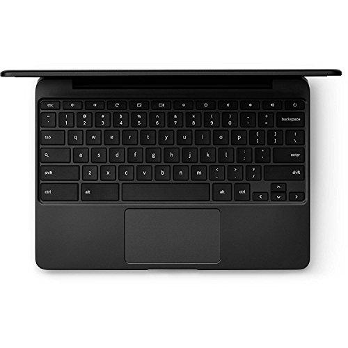 "Samsung 11.6"" Chromebook with Intel N3060 up to 2.48GHz, 4GB Memory, 16GB eMMC Flash Memory, Bluetooth 4.0, USB 3.0, HDMI, Webcam, Chrome Operating System"
