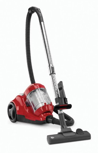 Dirt Devil Featherlite Canister Vacuum Review Amp Buyers Guide