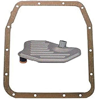 4x4 Ford 4WD AODE 4R70W Transmission Filter Kit 2WD