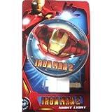 Iron Man 2 Night Light
