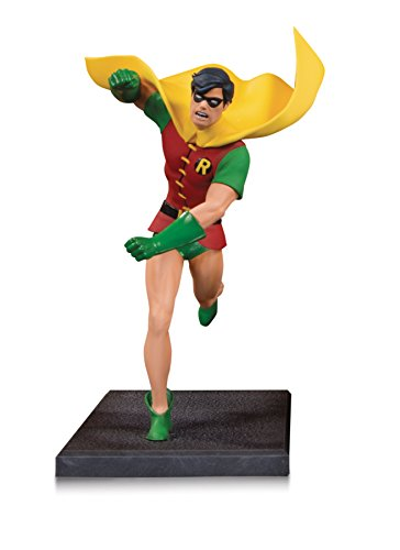 DC Collectibles The New Teen Titans: Robin Multi-Part Statue The New Teen Titans Robin -