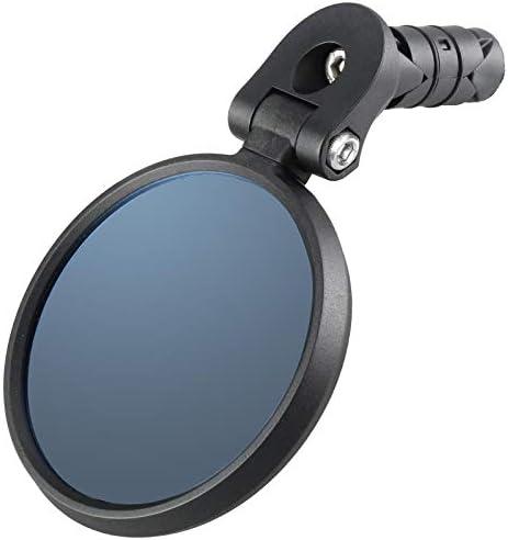 Venzo Bicycle Handlebar Mirror Anti Glare product image