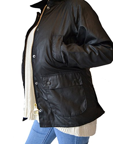 Barbour Outerwear - 1