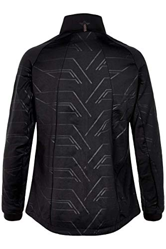 Black de M pour NewLine Course Mobility Taille Veste Femme P6xxpH